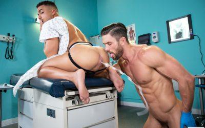 Dirty Doctor – Ryan Rose & Beaux Banks