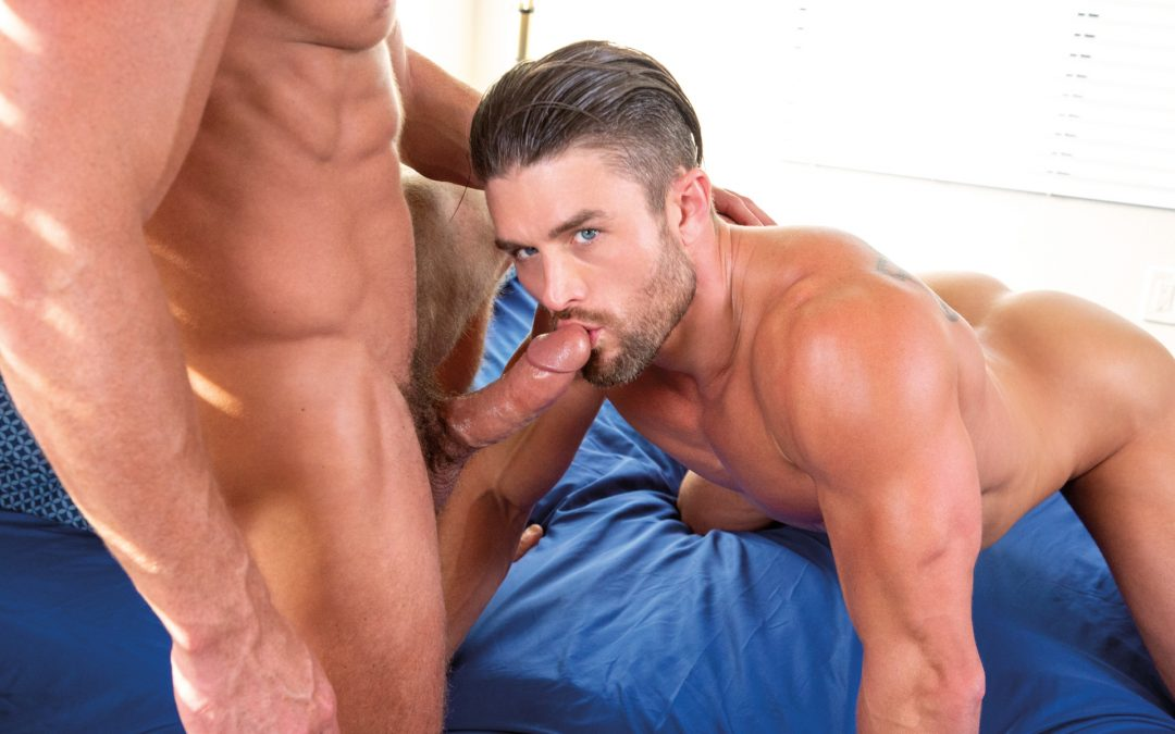 Califuckinfornia – Ryan Rose & Cade Maddox